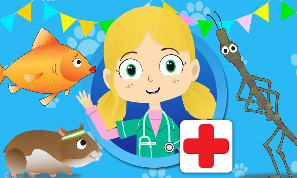 Dr. Poppy's Pet Rescue