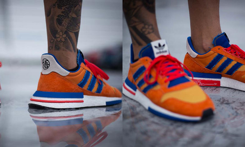 adidas Originals Dragon Ball Z. Shoes | adidas US