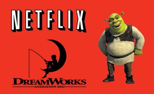 DreamWorks Animation / Netflix