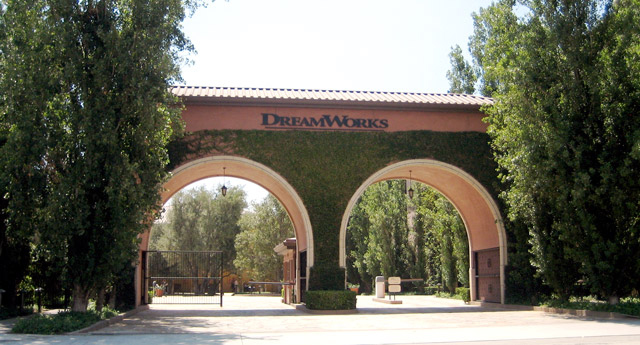 Image result for dreamworks studios