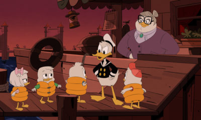 Duck Tales
