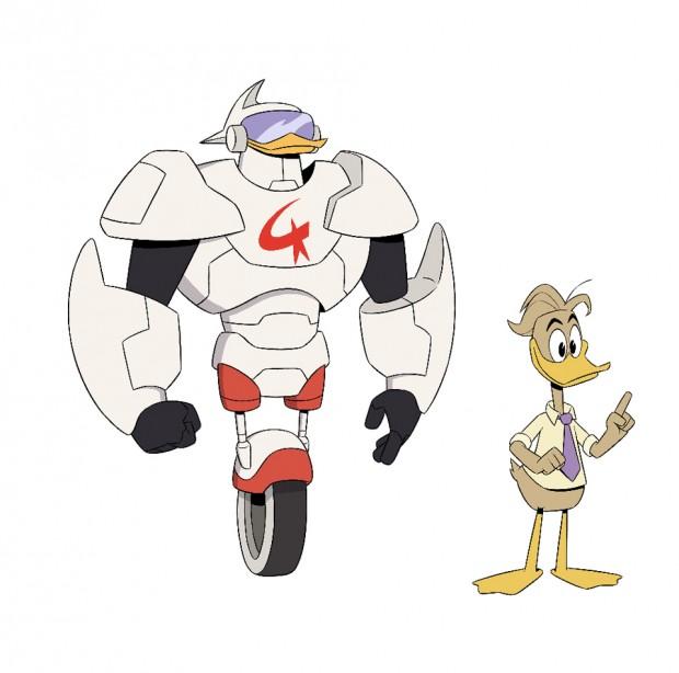 DuckTales image © 2017 Disney Enterprises, Inc.