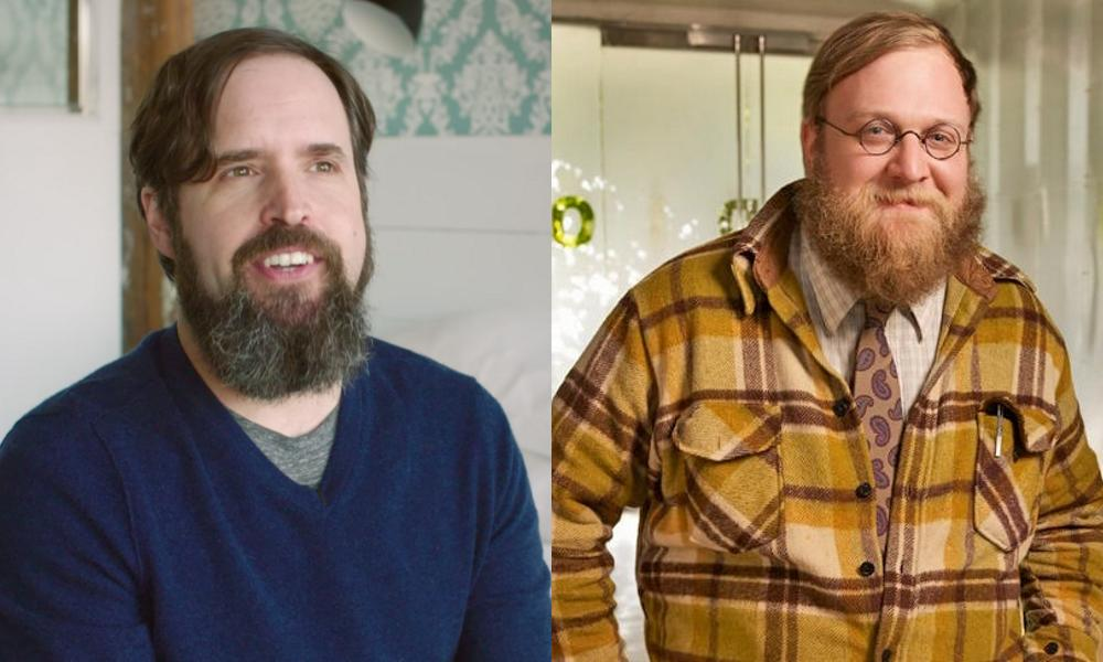 Duncan Trussell and Pendleton Ward