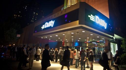 The 24th Annual Dusty Film & Animation Festival