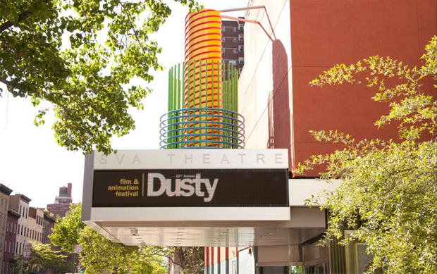 The 25th annual Dusty Film & Animation Festival and Awards
