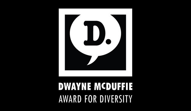 Dwayne McDuffie Award for Diversity