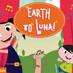 Earth to Luna