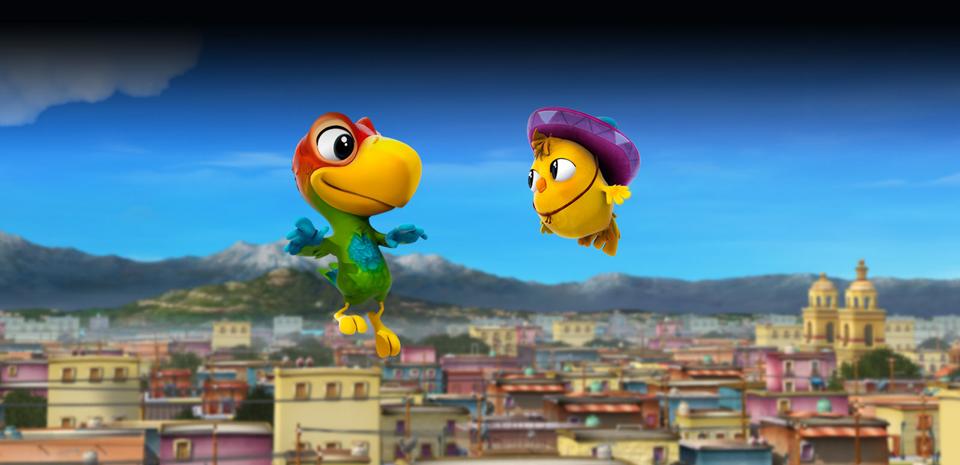 Madagascar movie voice cast