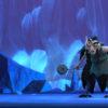 Tony Shalhoub guest stars on Elena of Avalor S3 Premiere © Disney Channel