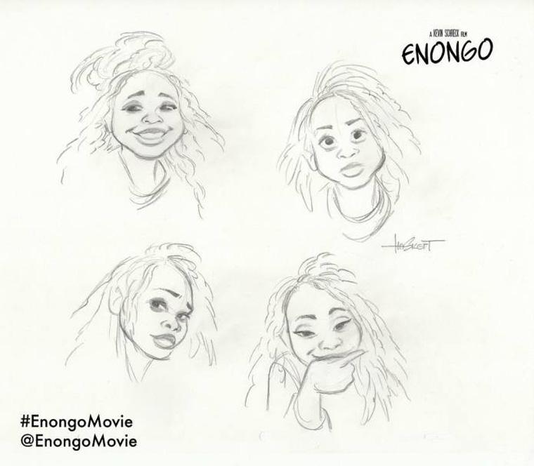 Enongo - The Sammus Documentary