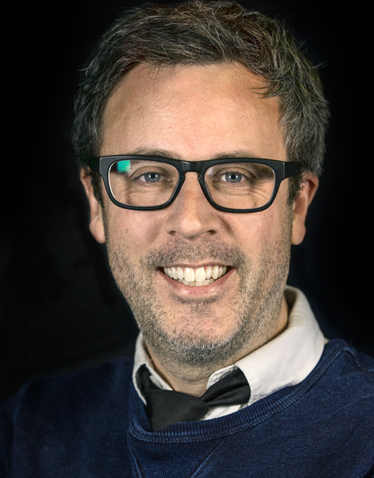 Erik Nordby