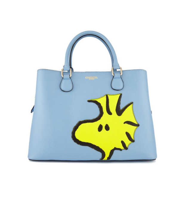ESSENTIEL Antwerp Peanuts Woodstock Purse