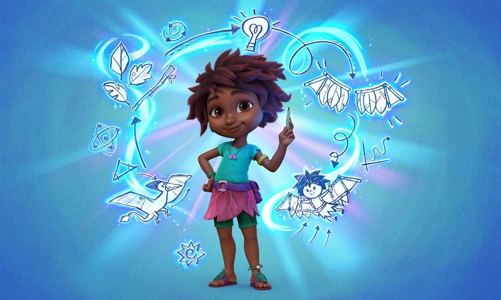 Eureka! [Disney Junior ©2021 Disney Enterprises, Inc.]