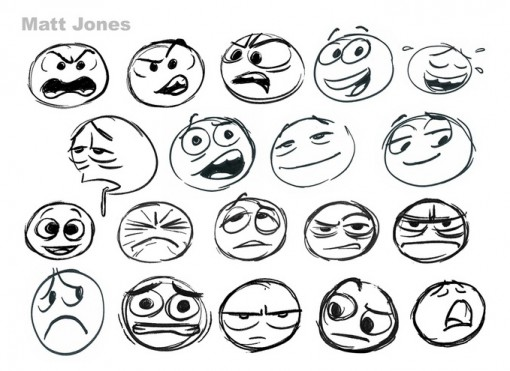 Facebook and Pixar Animator to Reboot Emoticons