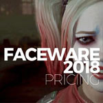 Faceware Technologies 2018 pricing
