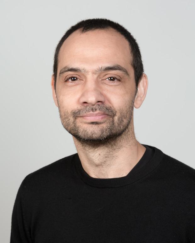 Faiyaz Jafri