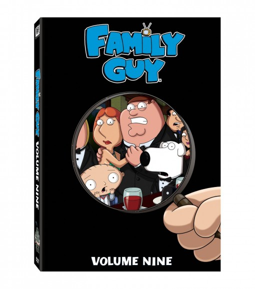 Family Guy: Volume Nine