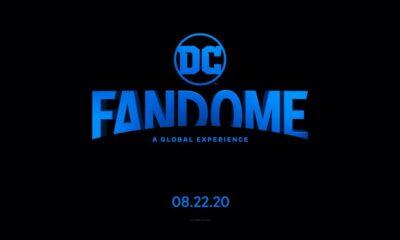 FanDome
