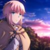 Fate/stay night [Heaven's Feel] I. presage flower & II. lost butterfly
