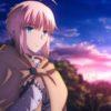 Fate/stay night [Heaven's Feel] I. presage flower & II. lost butterfly