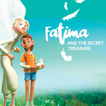 Fatima and the Secret Treasure