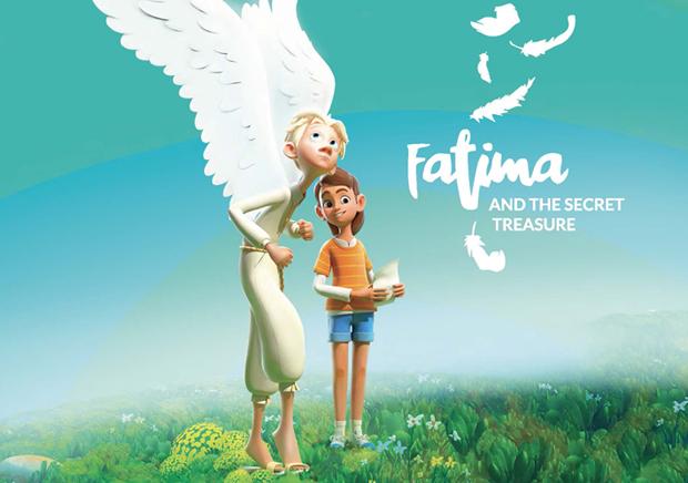 Fatima and the Secret Treasure