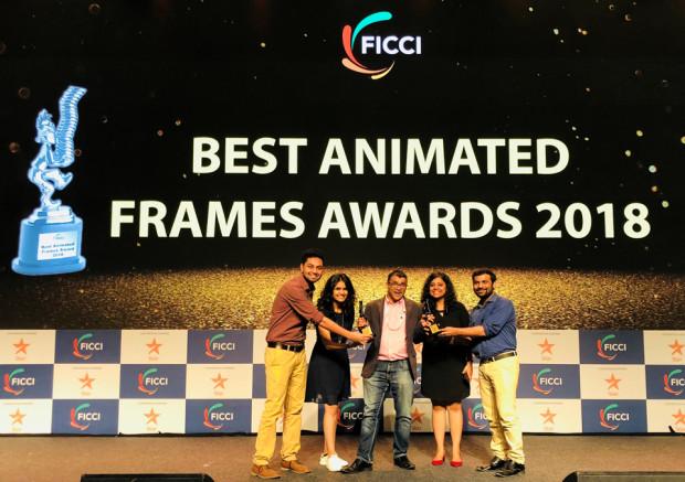 FICCI Frames
