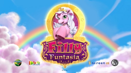 Filly Funtasia