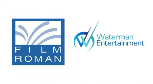 Waterman Ent. Acquires Film Roman