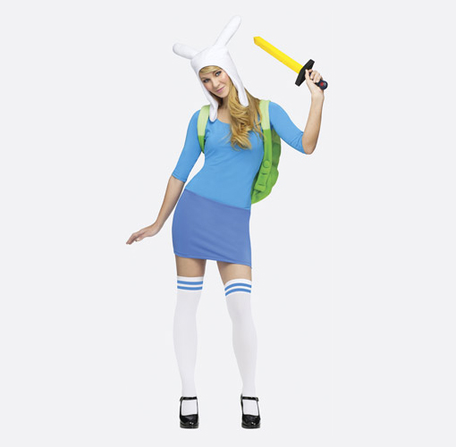 Fionna Costume