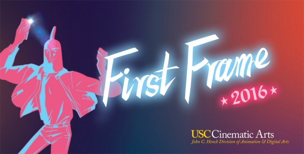 USC Presents Annual First Frame Showcase Friday