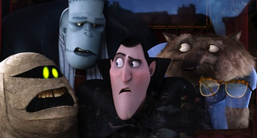 Genndy Tartakovsky's vampire hit Hotel Transylvania erased the memories of the lame Twilight series.