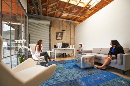 Framestore Opens Doors in L.A.