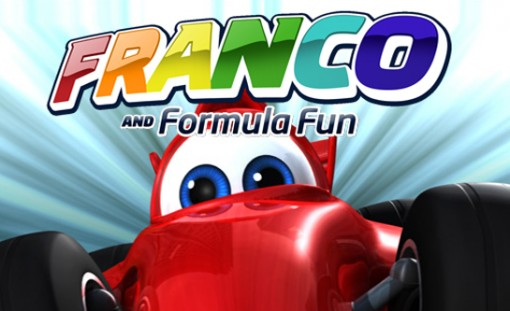 Franco and Formula Fun