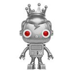 Silver Robot Freddy Funko Pop!
