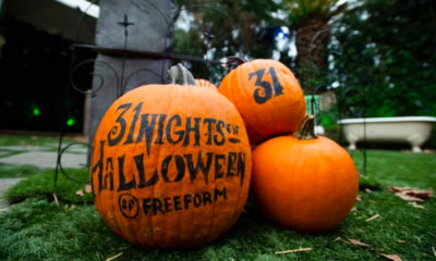 31 Nights of Halloween