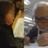 Brian Froud (Photo: Insight Editions), Hayao Miyazaki (Photo: Never Ending Man)