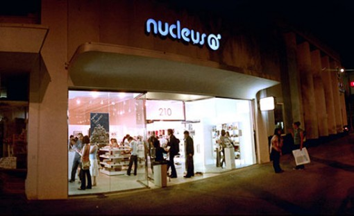 Gallery Nucleus