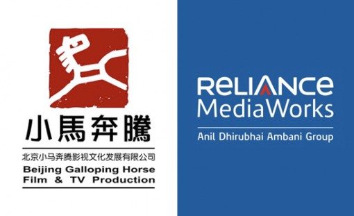China's Galloping Horse / India's Reliance