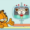 Garfield's Cyber Safety Adventures