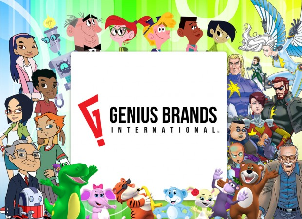 Genius Brands International
