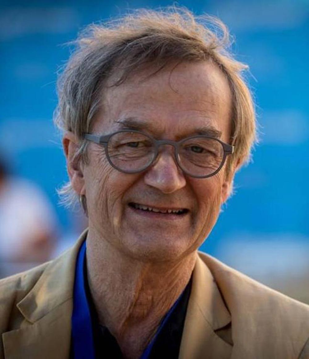 Georges Schwizgebel