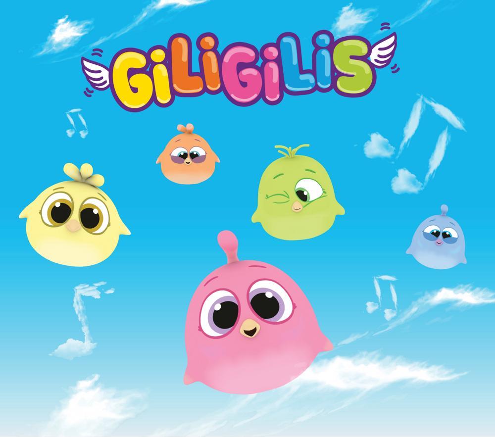 Giligilis