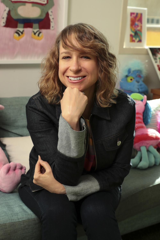 Producer Gina Shay
