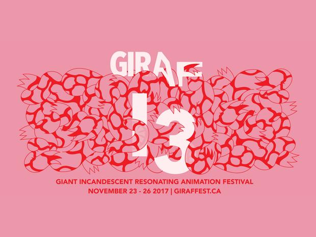 GIRAF13