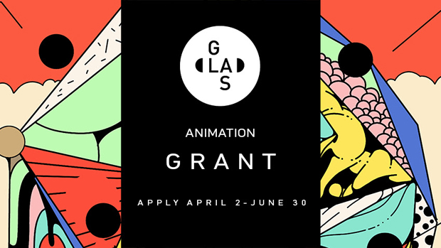 GLAS Animation Grant