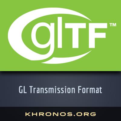glTF 2.0