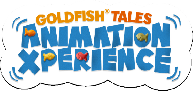 Goldfish Tales Animation Xperience