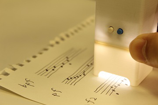 Since the 1960s, Optical Music Recognition (OMR) has matured for printed scores, but research on handwritten notation and interactive OMR has been limited. By combining notation with performance, Gosen makes music more intuitive and accessible.