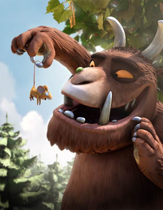 Mercedes San Francisco >> Animated People: Jakob Schuh and Max Lang, co-directors of 'The Gruffalo' | Animation Magazine